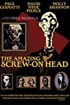 Image of The Amazing Screw-On Head