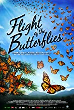 Flight of the Butterflies(2013)