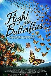 Flight of the Butterflies(2012) Poster - Movie Forum, Cast, Reviews