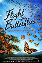 Flight of the Butterflies (2012) Poster
