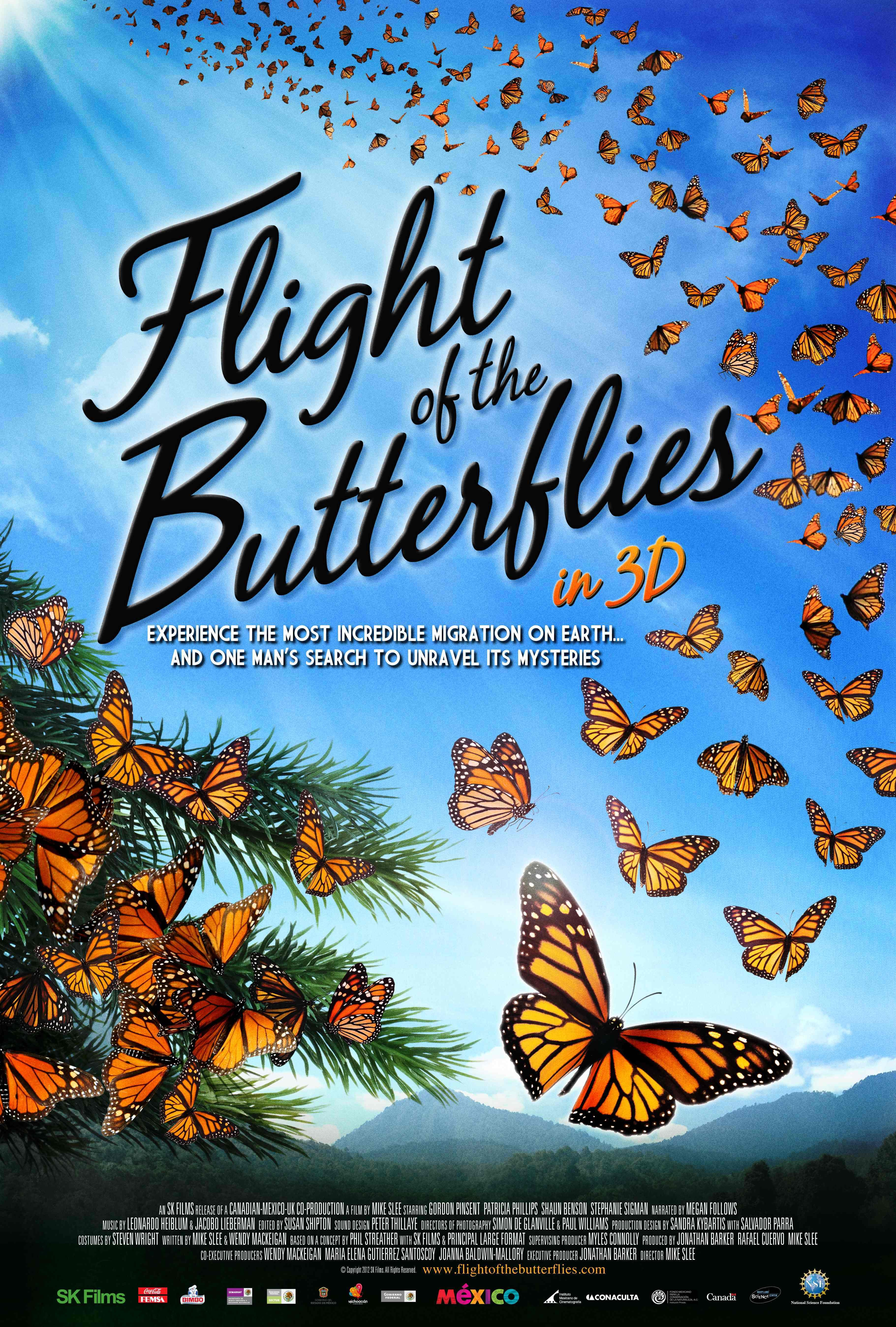 image Flight of the Butterflies Watch Full Movie Free Online