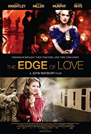 The Edge of Love(2008) Poster - Movie Forum, Cast, Reviews