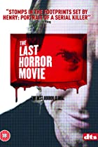 Image of The Last Horror Movie