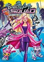 Barbie: Spy Squad(2016)