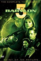 Image of Babylon 5: Passing Through Gethsemane