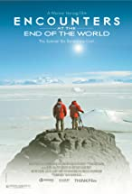 Primary image for Encounters at the End of the World