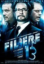 Filière 13