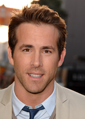 Ryan Reynolds at The Proposal (2009)