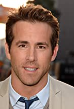 Ryan Reynolds's primary photo