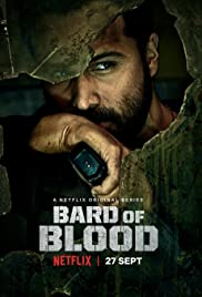 Bard of Blood (Hindi)
