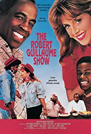 The Robert Guillaume Show Poster