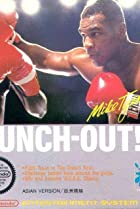 Image of Mike Tyson's Punch-Out!!