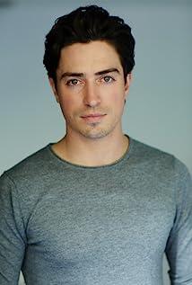 Aktori Ben Feldman