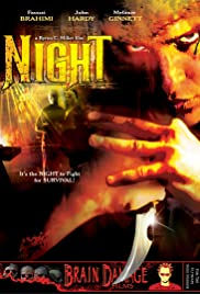 Night(2006) Poster - Movie Forum, Cast, Reviews