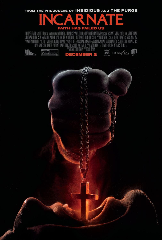 Şeytanın Oğlu – Incarnate HD Türkçe Full izle