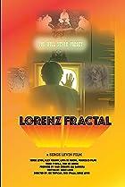 Image of Lorenz Fractal