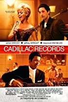 Cadillac Records (2008) Poster