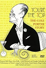 You're the Top: The Cole Porter Story Poster