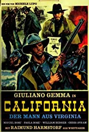 California (1977) Poster - Movie Forum, Cast, Reviews
