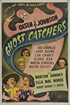 Image of Ghost Catchers
