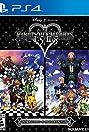 Kingdom Hearts HD 1.5 + 2.5 Remix (2017) Poster