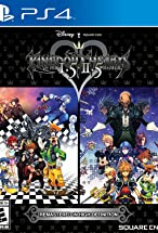Primary image for Kingdom Hearts HD 1.5 + 2.5 Remix