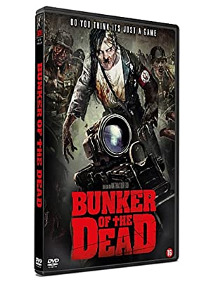 Bunker Of The Dead full movie streaming