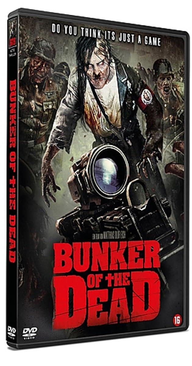 Bunker of the dead in 3D 2015 Full Length Movie
