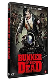 Bunker of the Dead (2015) Poster - Movie Forum, Cast, Reviews