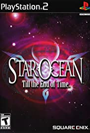 Star Ocean: Till the End of Time (2003) Poster - Movie Forum, Cast, Reviews
