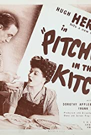 Pitchin' in the Kitchen Poster
