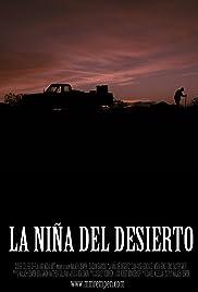 La niña del desierto Poster