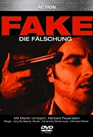 Fake - Die Fälschung (1999) Poster - Movie Forum, Cast, Reviews