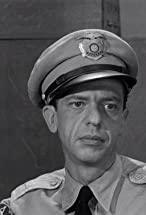 Primary image for A Black Day for Mayberry