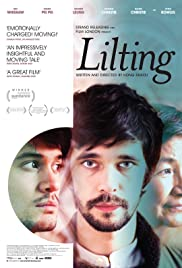 Lilting (2014) Poster - Movie Forum, Cast, Reviews