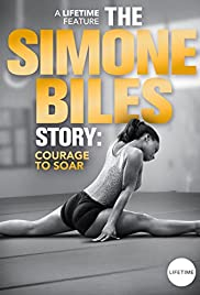 The Simone Biles Story: Courage to Soar Poster