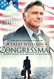 The Congressman (2016) Poster - Movie Forum, Cast, Reviews