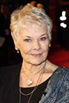 Image of Judi Dench