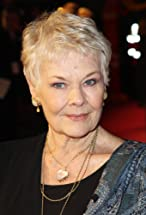 Judi Dench's primary photo