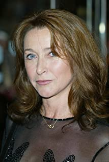 Cherie Lunghi Picture