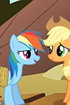 Image of My Little Pony: Friendship Is Magic: Fall Weather Friends