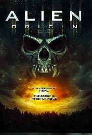 Alien Origin Poster