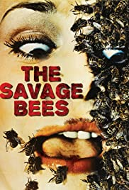 The Savage Bees (1976) Poster - Movie Forum, Cast, Reviews