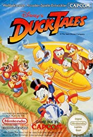 DuckTales(1989) Poster - Movie Forum, Cast, Reviews
