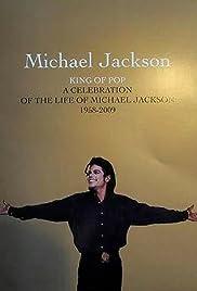 Michael Jackson Memorial Poster