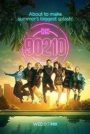 BH90210 - Season 1 poster