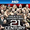 WWE: Greatest Stars of the New Millenium (2011)