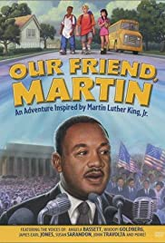 Our Friend, Martin (1999) Poster - Movie Forum, Cast, Reviews