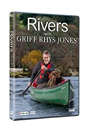 Rivers with Griff Rhys Jones Poster