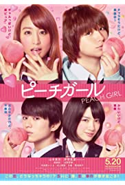 Nonton Film Peach Girl (2017)
